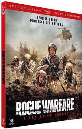 Rogue Warfare - L'art de la guerre (2019)