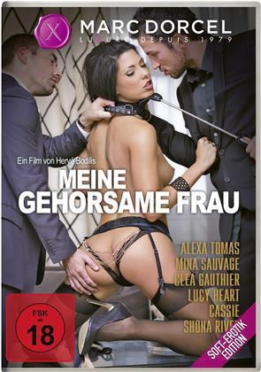 Meine gehorsame Frau (2017) (Soft - Erotik- Edition)