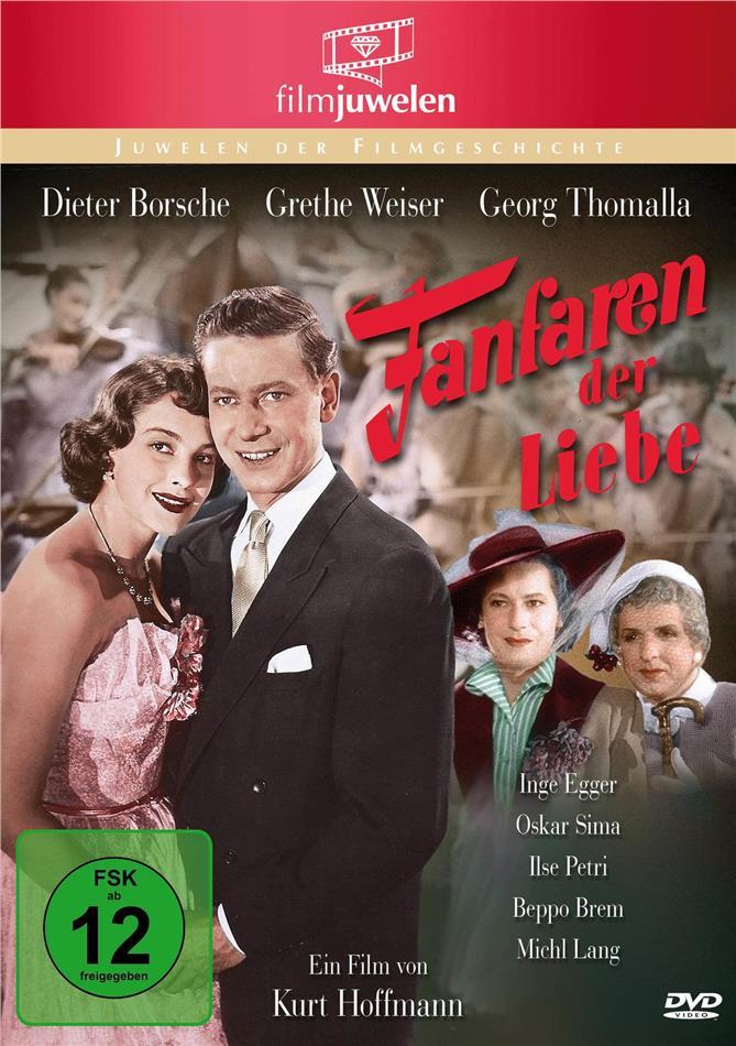 Fanfaren der Liebe (1951) (Filmjuwelen)