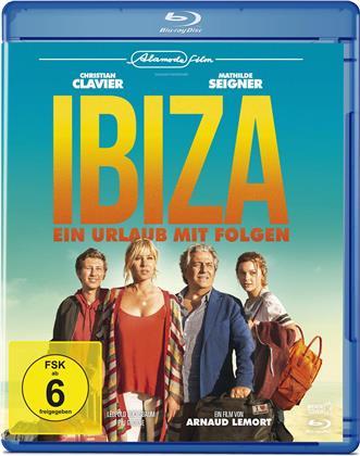 Ibiza - Ein Urlaub mit Folgen (2019)