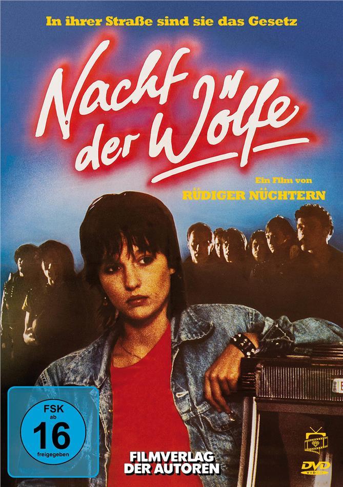 Nacht der Wölfe - In ihrer Strasse sind sie das Gesetz (1982) (Filmjuwelen)