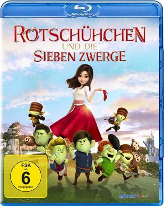Rotschühchen und die Sieben Zwerge (2019)