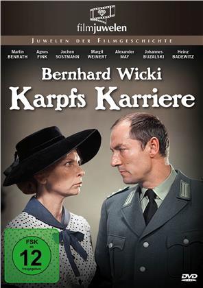 Karpfs Karriere (1971) (Fernsehjuwelen)