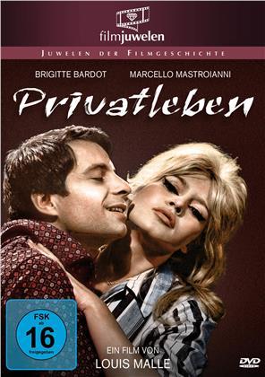 Privatleben (1962) (Filmjuwelen)