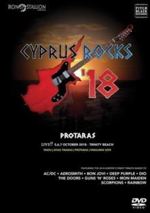 Various Artist - Cyprus Rocks 18