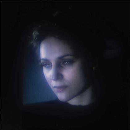 Agnes Obel - Myopia (Jewelcase)