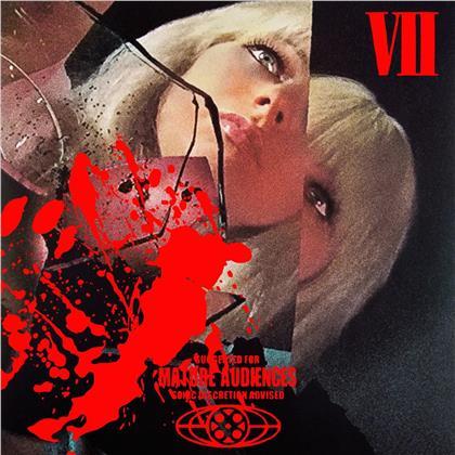 Chromatics - Closer To Grey (Blood Red Vinyl, 2 LPs)