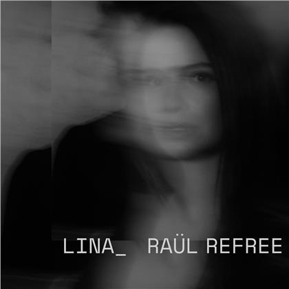 Lina Raul Refree - --- (LP)