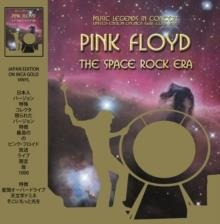 Pink Floyd - The Space Rock Era - Music Legends In Concert (Gold Coloured Vinyl, LP)