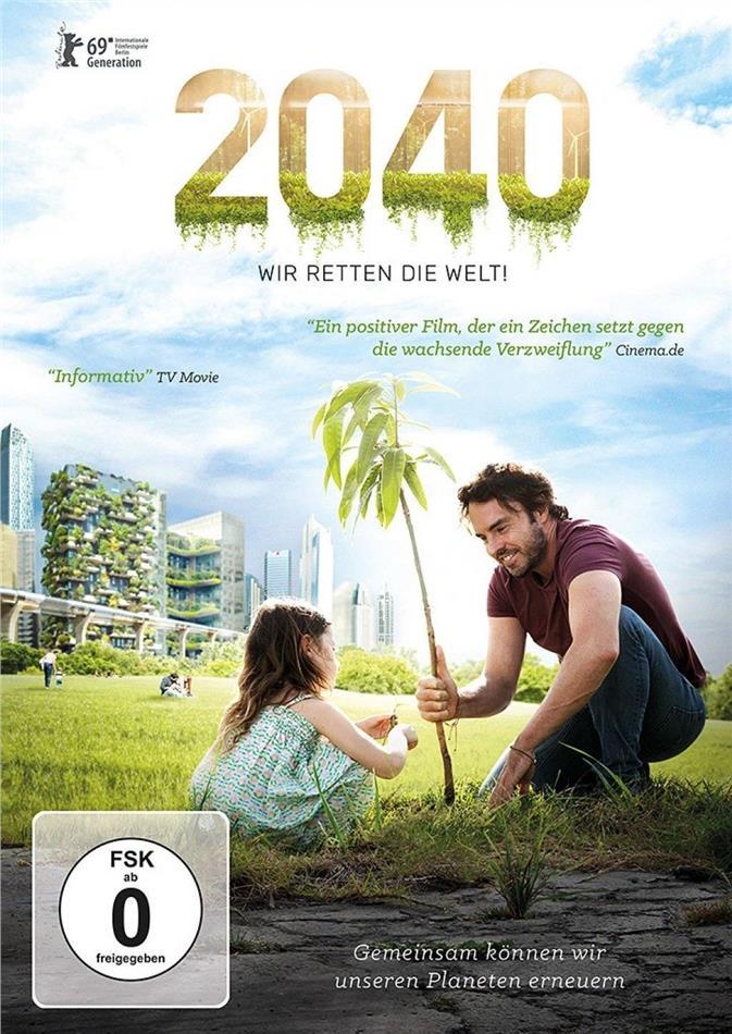2040 - Wir retten die Welt! (2019)