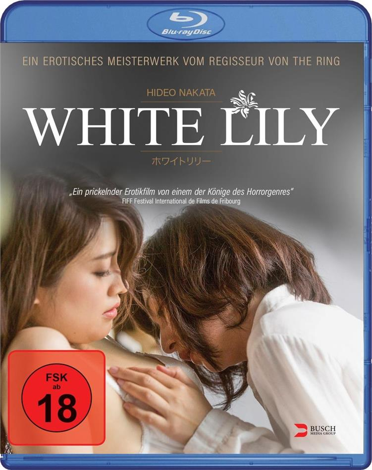 White Lily (2016)