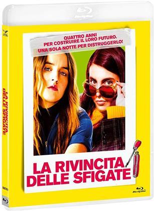 La rivincita delle sfigate (2019) (Blu-ray + DVD)