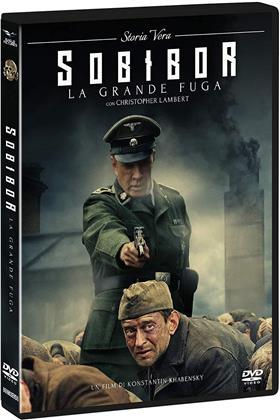 Sobibor - La grande fuga (2018) (Storia Vera)