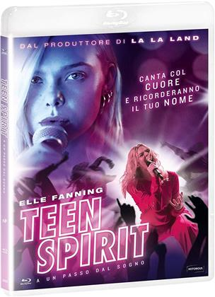 Teen Spirit - A un passo dal sogno (2018)