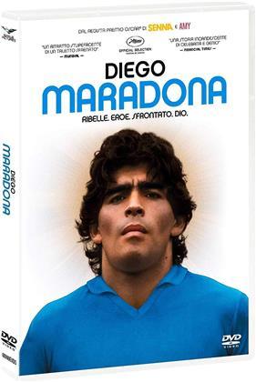 Diego Maradona (2019) (2 DVDs)