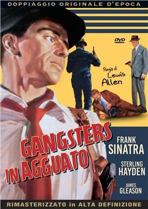 Gangsters in agguato (1954) (Doppiaggio Originale D'epoca, HD-Remastered, n/b, Riedizione)