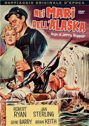 Nei mari dell'Alaska (1954) (Doppiaggio Originale D'epoca, s/w)
