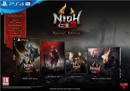 Nioh 2 (Special Edition)