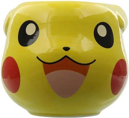 Pokémon - Pikachu - 3D Moulded Mug