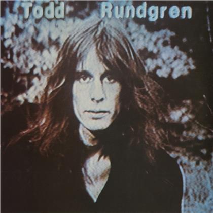 Todd Rundgren - Hermit Of Mink Hollow (2019 Reissue, Music On Vinyl, Blue Vinyl, LP)