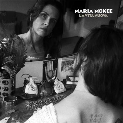 Maria McKee - La Vita Nuova (2 LPs)