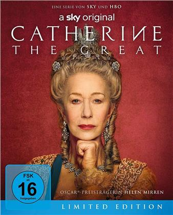 Catherine The Great - Staffel 1 (Edizione Limitata)