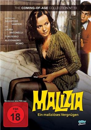 Malizia (1973) (The Coming-of-Age Collection)