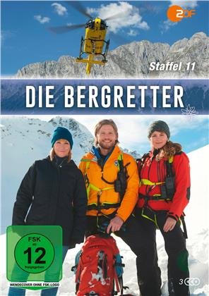 Die Bergretter - Staffel 11 (2 DVDs)
