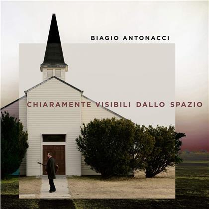 Biagio Antonacci - Chiaramente Visibili Dallo Spazio