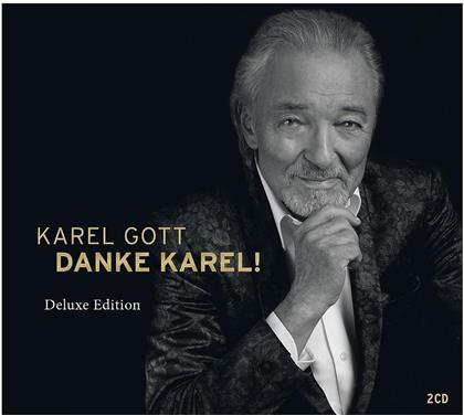 Gott Karel - Danke Karel! (Deluxe Edition, 2 CDs)