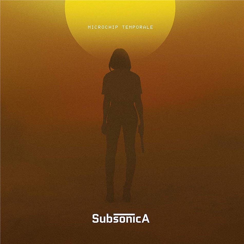 Subsonica - Microchip Temporale