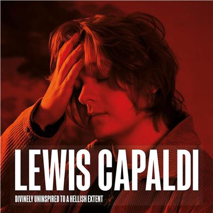 Lewis Capaldi - Divinely Uninspired To A Hellish Extent (Extended Version)