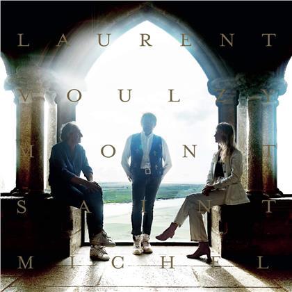 Laurent Voulzy - Mont-Saint-Michel (2 CDs + DVD)