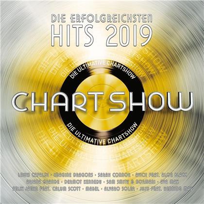 Die Ultimative Chartshow - Hits 2019 (2 CDs)