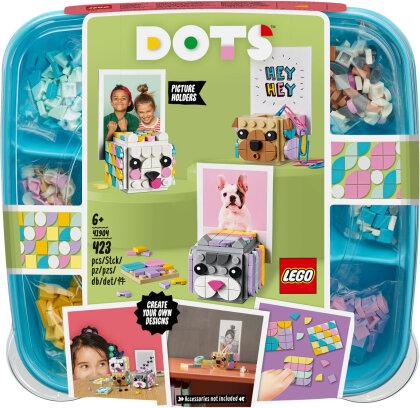 Foto Würfel - Lego Dots, 423 Teile,