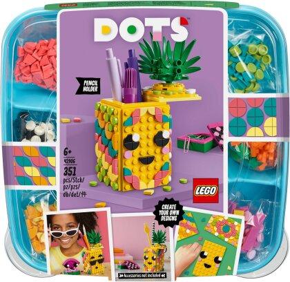 Ananas Stiftehalter - Lego Dots, 351 Teile,
