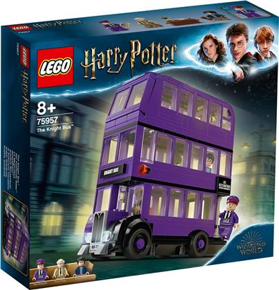 Der fahrende Ritter - Lego Harry Potter,