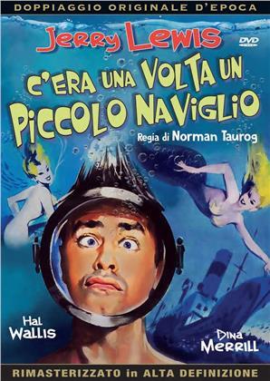 C'era una volta un piccolo naviglio (1959) (Doppiaggio Originale D'epoca, HD-Remastered, n/b)