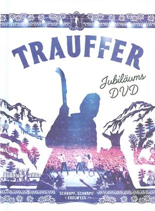 Trauffer - Jubiläums DVD (3 DVDs)