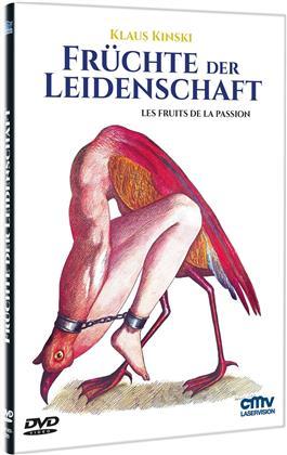 Früchte der Leidenschaft (1981) (Cover A, Kleine Hartbox, Limited Edition, Uncut)