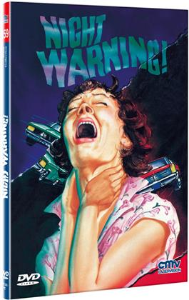Night Warning (1982) (Trash Collection, Limited Edition, Uncut)