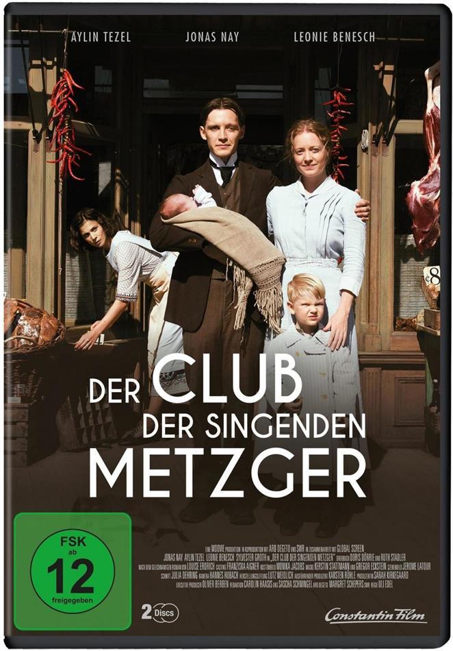 Der Club der singenden Metzger (2019)