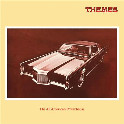 All American Powerhouse (LP)