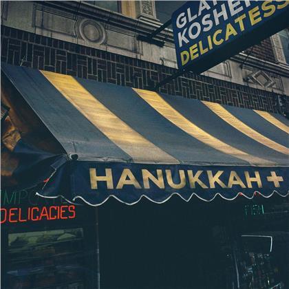 Hanukkah+ (LP)