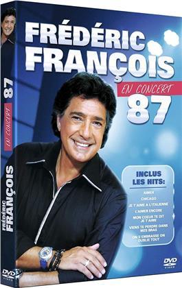 Frédéric François - En Concert 87