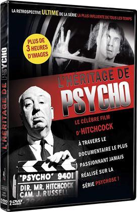 L'héritage de Psycho (2010)