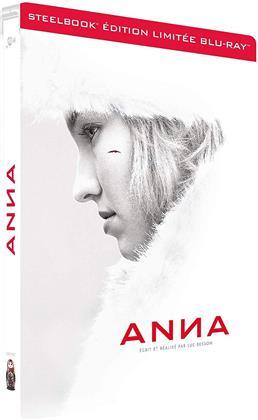 Anna (2019) (Limited Edition, Steelbook)