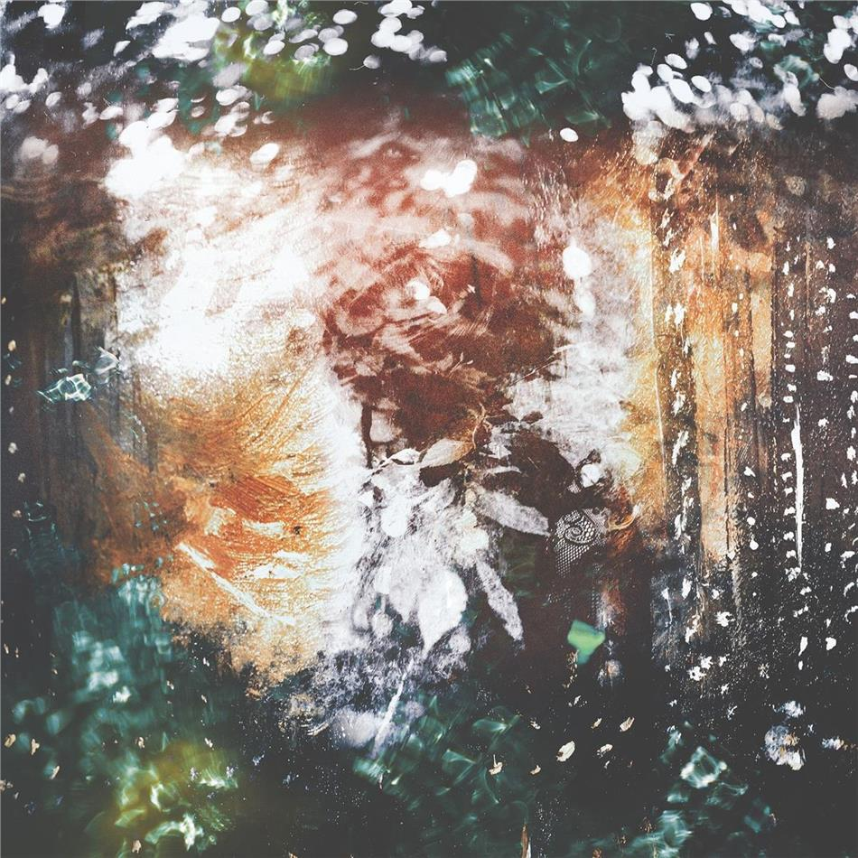 Sylvaine & Unreqvited - Time Without End (Limited Edition, Green Vinyl, LP)