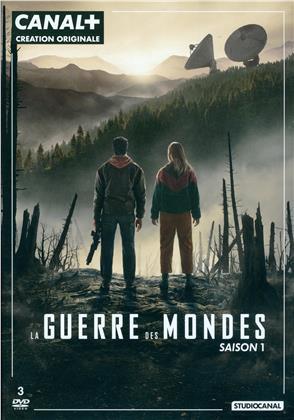 La Guerre des Mondes - Saison 1 (3 DVD)