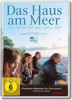 Das Haus am Meer (2017)